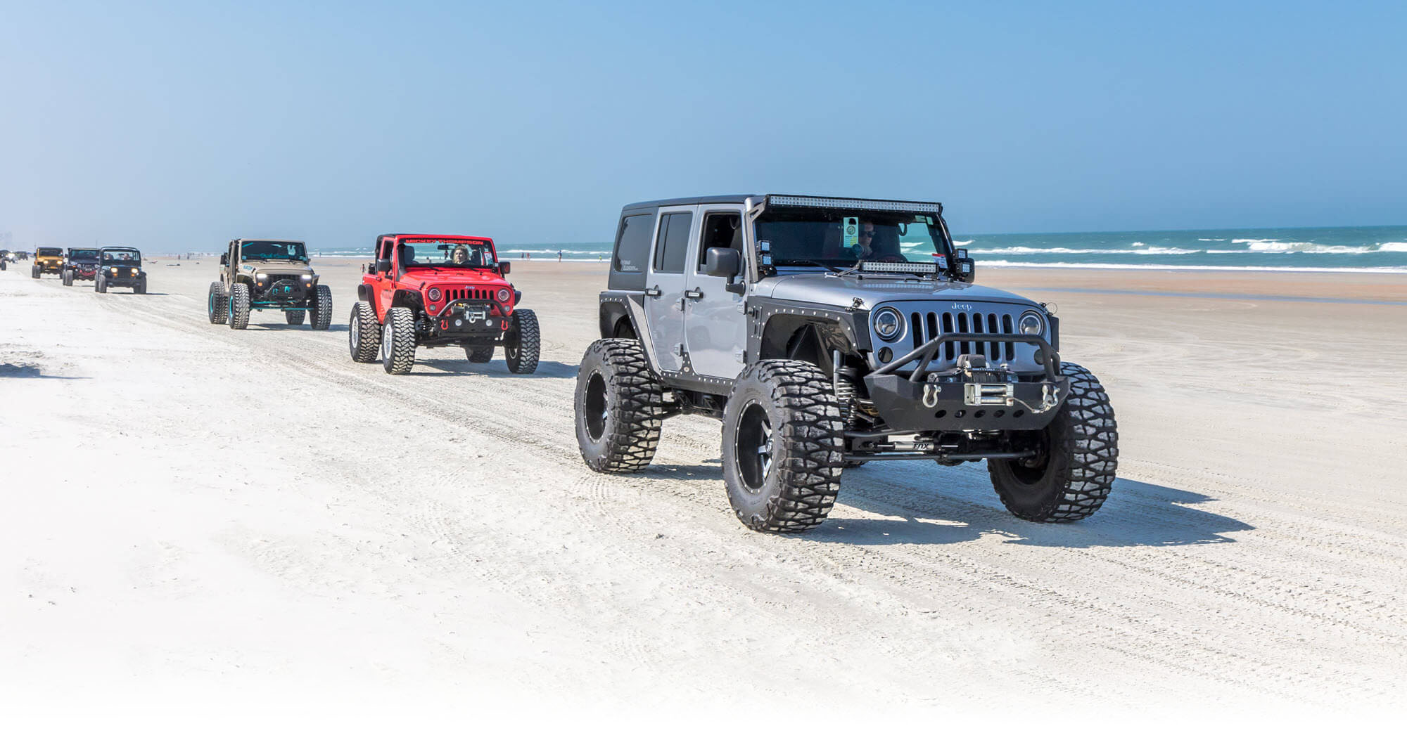 Jeep Beach Daytona 2017 >> Jeep Beach | The largest Jeep Only event in the Southeast USA
