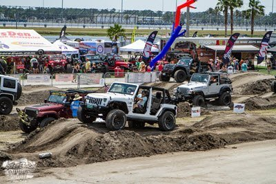 2018 Official Jeep Beach Registration